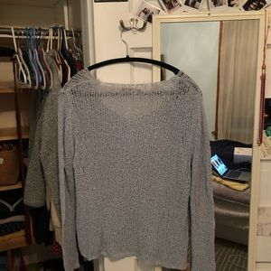 Brandy Melville sweater ~offers will b considered~
